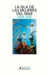 Omslag - La Isla de Las Mujeres del Mar / The Island of Sea Women