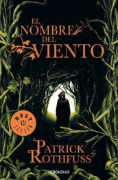 El Nombre del Viento / The Name of the Wind av Patrick Rothfuss (Heftet)