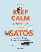 Omslag - Keep Calm Y Aprende de Los Gatos