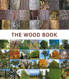 The Wood Book av Francesc Zamora (Innbundet)
