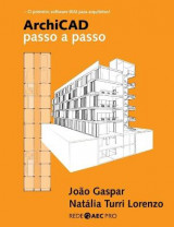 Omslag - Archicad Passo a Passo