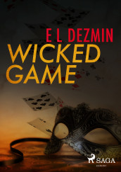 Wicked Game av E. L. Dezmin (Lydbok MP3-CD)