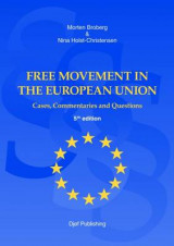 Omslag - Free Movement in the European Union