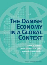 Omslag - The Danish Economy