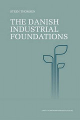 Omslag - The Danish Industrial Foundations