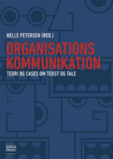 Omslag - Organisationskommunikation