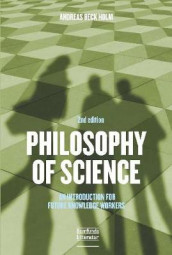 Philosophy of Science av Andreas Beck Holm (Heftet)