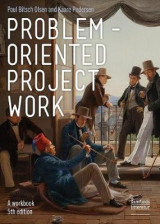 Omslag - Problem-oriented Project Work