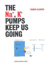 Omslag - Na+, K+ Pumps Keep Us Going
