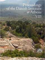 Omslag - Proceedings of the Danish Institute at Athens