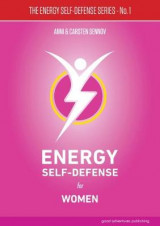 Omslag - Energy Self-Defense for Women