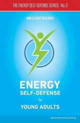 Omslag - Energy Self-Defense for Young Adults
