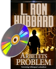 Arbetets Problem (ljudbok) av L. Ron Hubbard (Lydbok-CD)