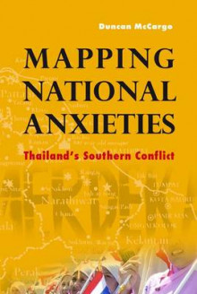 Mapping National Anxieties av Duncan McCargo (Innbundet)