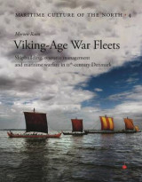 Omslag - Viking Age War Fleets