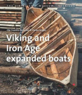 Omslag - Viking and Iron Age Expanded Boats