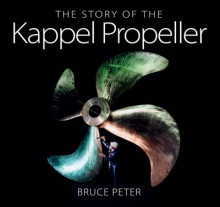 The Story of the Kappel Propeller av Bruce Peter (Innbundet)