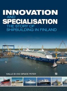 Innovation and Specialisation av Bruce Peter og Kalle Id (Innbundet)