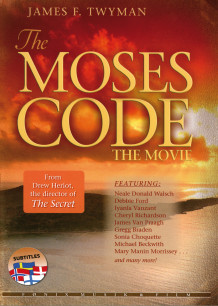 The Moses Code av James F Twyman (Ukjent)
