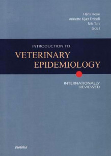 Introduction to veterinary epidemiology (Heftet)
