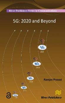 5G: 2020 and Beyond av Ramjee Prasad (Innbundet)