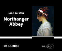Northanger Abbey av Jane Austen (Lydbok-CD)