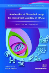 Omslag - Acceleration of Biomedical Image Processing with Dataflow on FPGAs