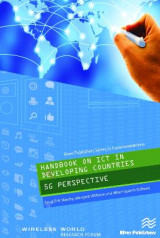 Omslag - Handbook on ICT in Developing Countries