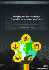 Omslag - Bringing Forth Prosperity: Capacity Innovation in Africa