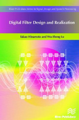 Omslag - Digital Filter Design and Realization