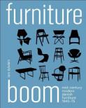 Furniture Boom av Lars Dybdahl (Innbundet) | Tanum nettbokhandel