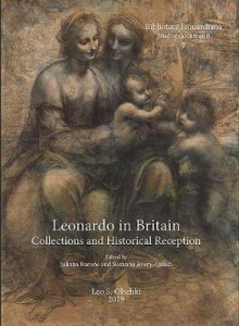 Leonardo in Britain: Collections and Historical Reception av Juliana Barone og Susanna Avery-Quash (Heftet)