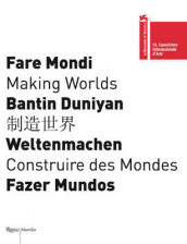Making Worlds: 53rd International Art Exhibition av Daniel Birnbaum (Heftet)