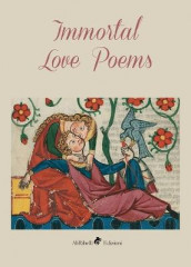 Immortal Love Poems av Samuel Taylor Coleridge, William Shakespeare og Percy Bishe Shelley (Heftet)