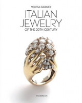 Omslag - Italian Jewelry of the 20th Century