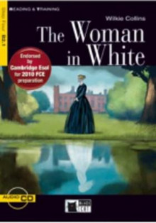 THE Woman in White av Wilkie Collins (Blandet mediaprodukt)