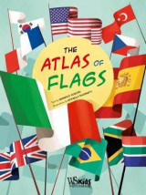 Omslag - Atlas of Flags