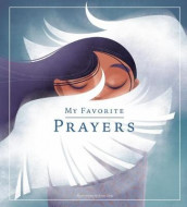 My Favourite Prayers av Anna Lang (Innbundet)