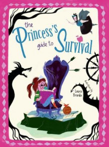 Princess Guide to Survival av Federica Magrin (Innbundet)