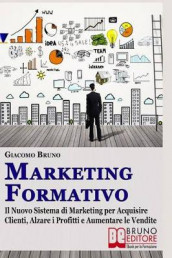 Marketing Formativo av Giacomo Bruno (Heftet)