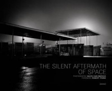 The Silent Aftermath of Space av Caleb Cain Marcus og Robert Frank (Innbundet)