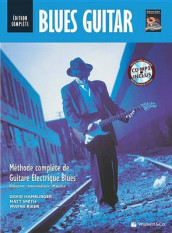 Blues Guitare Edition CompleTe av David Hamburger, Wayne Riker og Dr Matt Smith (Bok uspesifisert)