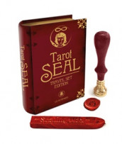 TAROT SEAL TRAVEL SET EDITION av Scarabeo Lo (Ukjent)