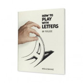 How to Play with Letters av Moleskine (Heftet)