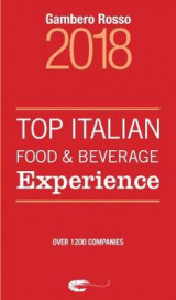 Omslag - Top Italian Food & Beverage Experience 2018