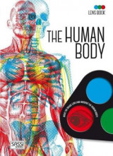 Omslag - Lens Book The Human Body