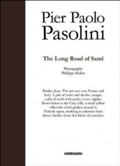 The Long Road of Sand av Pier Paolo Pasolini (Innbundet)