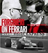 Omslag - Forghieri on Ferrari