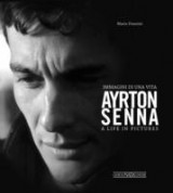 Omslag - Ayrton Senna - A Life in Pictures