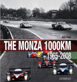 Omslag - The Monza 1000km
